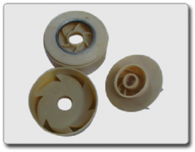 V5 - Bowl Impeller Sets
