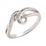 Megha Ring in 925 Sterling Silver