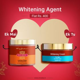 WHITENING AGENTS FOR PARTNERS