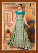 New Designer Love-Ratri Kurti Collection