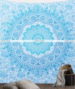 Queen Mandala Tapestry - Wall tapestry wholesale