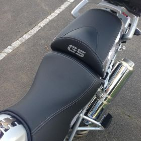 BMW Motorcycle Comfort Seat