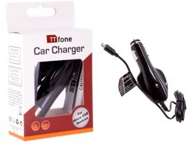 TTfone Original in Car Charger for TTfone