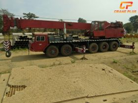 Krupp - 60 GMT, 60 Tons Crane For Sale