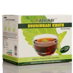 Bhunimbadi Kwath Granules