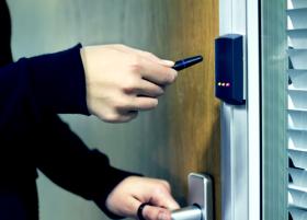 Access control Dubai