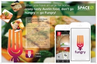 Fungry - A Food & Restaurant iPhone App