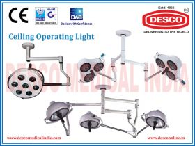 Operation Theatre Lights
