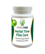 Herbal Time Piles Care