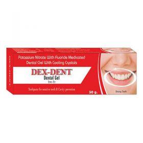 Dex Dent