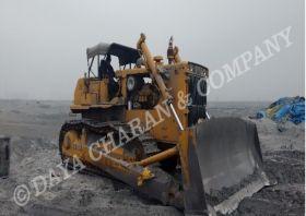 D155 Mining class bulldozer