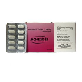 ACCLOR-200SR