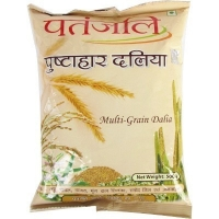 Patanjali Pushtahar Multigrain Dalia Porridge