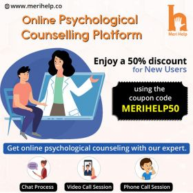 online psychological counselling