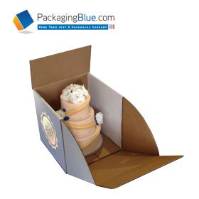 Get the Best Quality Cardboard Cake Boxes that are