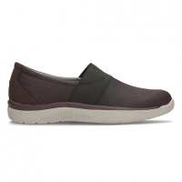 Mckella Brynn Aubergine Women Shoes - Clarks India