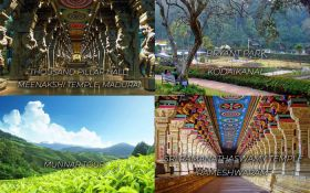 Best Travels in Madurai