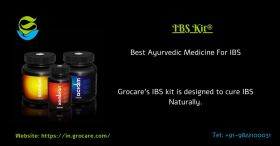 IBS Kit® - Ayurvedic Medication For IBS