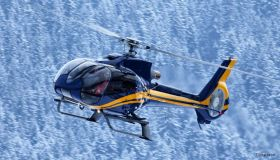 Private Charter Helicopter Rental Services