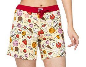 Nightwear for Women (shorts)
