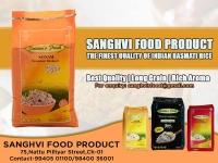 Sonam - Premium BasmatiRice