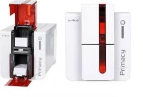 Evolis pvc card printer