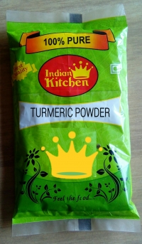 INDIAN KITCHEN HALDI POWDER