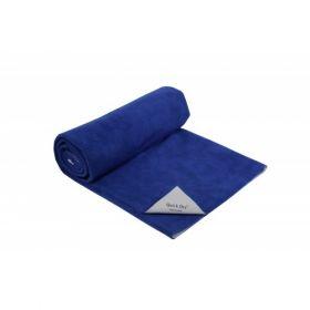 Quick Dry Plain - Cobalt