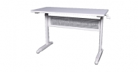 Manual Height Adjustable Desk | Price - $250