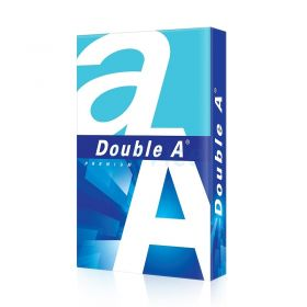 Double A 80gsm Premium A4 paper Multipurpose Paper