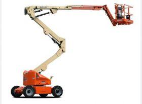 JLG E450AJ Articulating Boom Lift Rental
