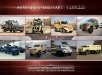 Armoured Military Vehicles