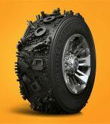 Continental Tyres in Dubai, UAE - Tyres Online UAE