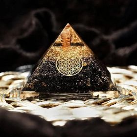 TOURMALINE URJA YANTRA for Vaastu Dosh Correction