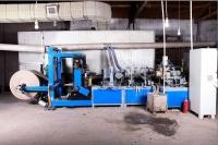 Digital type paper Cone Making Machine