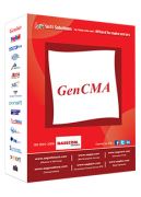 Gen CMA/EMI: CMA Data Preparation Software
