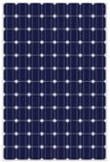 Polystalline Solar Images