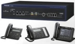 Panasonic NS 300 IP Hybrid Pbx from Newvik Teleservices