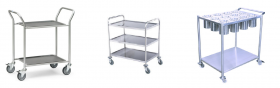 Kitchen Trolley Manufacturers