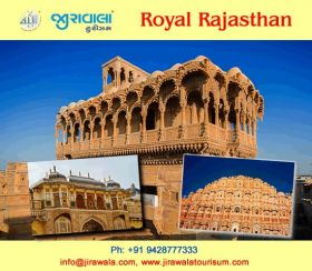 Royal Rajasthan  Holiday Tour Packages