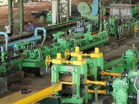 TMT Bar Rolling Mill