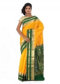Buy   Kanjivaram   Saree    At  Affordable  prices