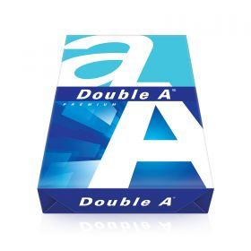 DOUBLE A Copy Printing A4 Paper 80gsm office Paper