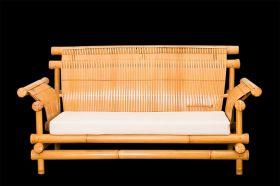 Bamboo Sofa Set Marek