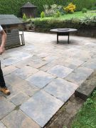 Garden Patio Cleaning