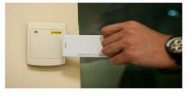 Access Door Controller- 8 Door Controller