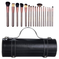 WIZER MAKEUP BRUSHES SET (18PCS)