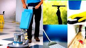 housekeeping agency in bangalore