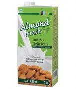 Almond Fresh Milk