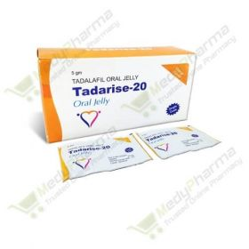 Tadarise oral Jelly online